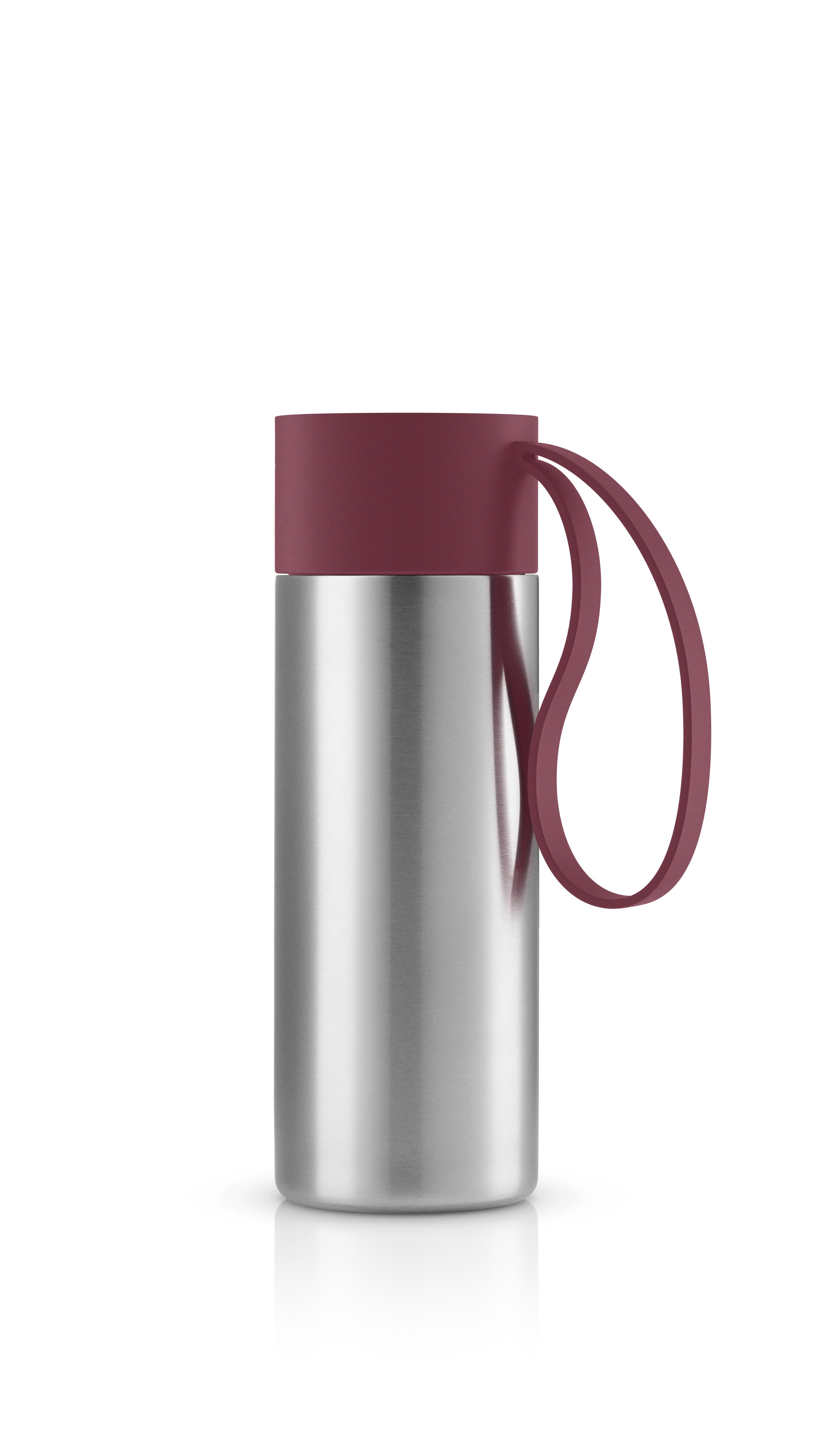 Eva Solo - To Go Cup 0,35 L - Pomegranate (567054)