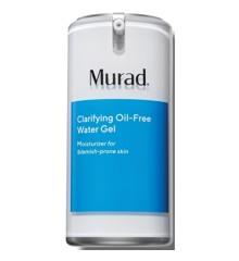 Murad - Clarifying Oil Free Water Gel 50 ml