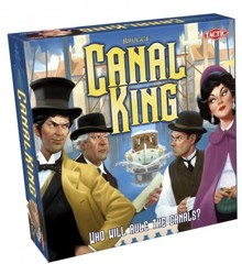 Tactic - Canal King (56576)