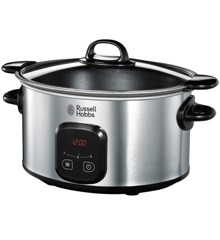 Russell Hobbs - Slowcooker 6L