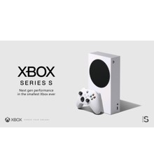 Xbox Series S 512GB Digital Console