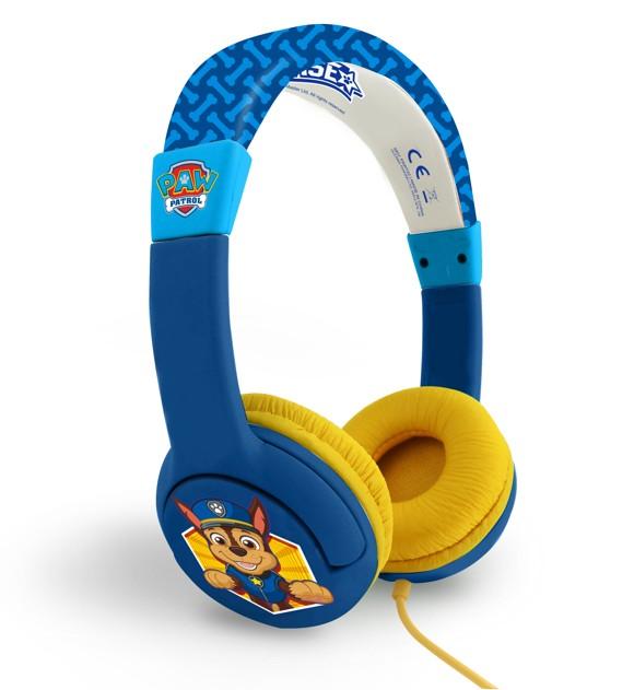 OTL - Junior Headphones - Paw Patrol Chase  (856545)