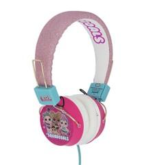 OTL - Junior Headphones - L.O.L. Suprise Squad Golads (856549)