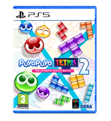 Puyo Puyo Tetris 2 (Launch Edition)