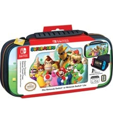 Nintendo Switch Deluxe Traveler Case