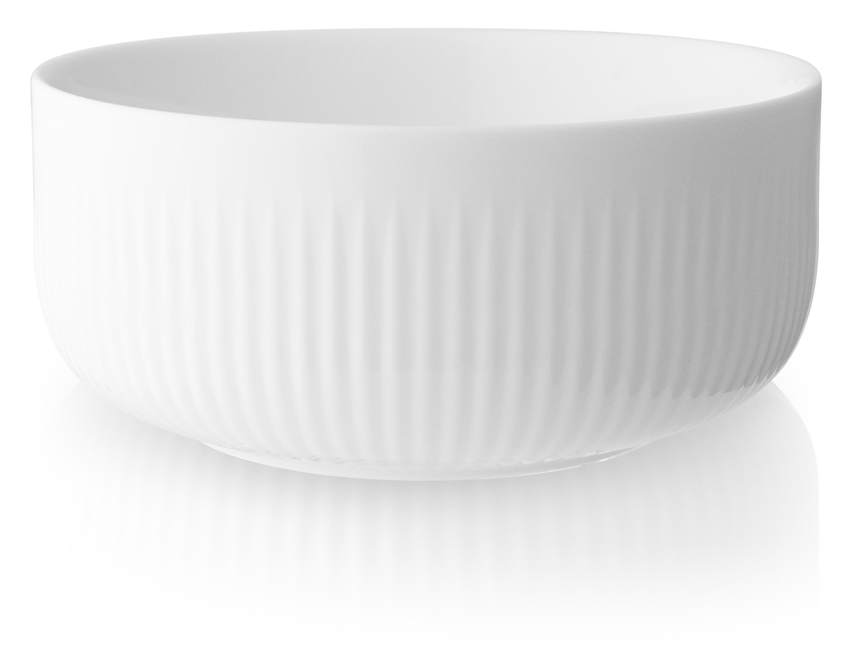 Eva Trio - Legio Nova Thermo Bowl Meidum 0,8 L - White (887302)