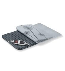 Beurer - HK 125 XXL Heating Cushion Gray - 3 Years Warranty