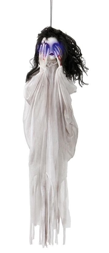 Halloween Hanging Ghost Girl (95408)