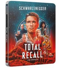Total Recall steelbook edt