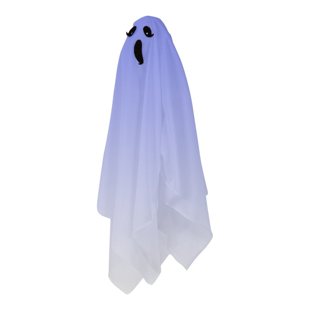 Halloween Climbing Ghost w. Sound and Light (96181)
