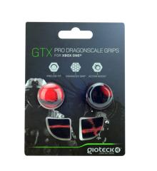 Gioteck Xbox One GTX Pro Dragonscale Camo Grips