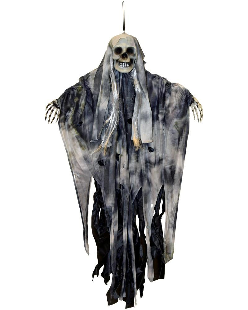 Halloween - Plastic Skull Reaper (90899)