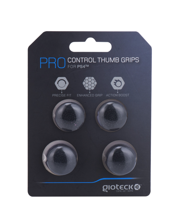 Gioteck Playstation 4 Pro Controler Thumb Grips