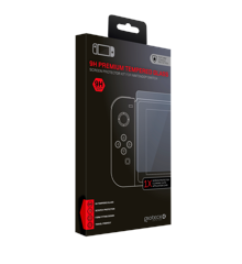 Gioteck Nintendo Switch Screen Protector