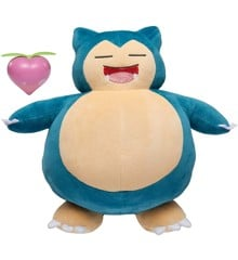 Pokemon - Snooze Action Snorlax (PKW0027)