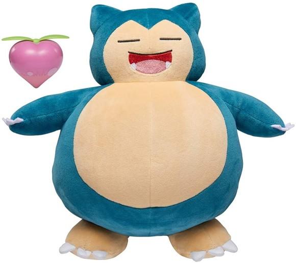 Pokemon - Snooze Action Snorlax (PKW0027)