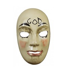 Purge God Maske