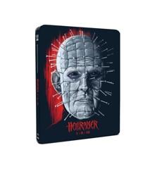 Hellraiser Trilogy Steelbook