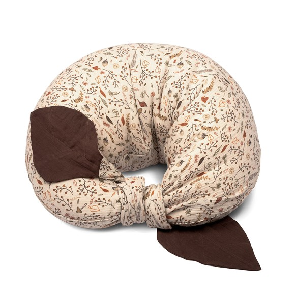 That's Mine - Nursing Pillow - Autumn Flower (NP58)
