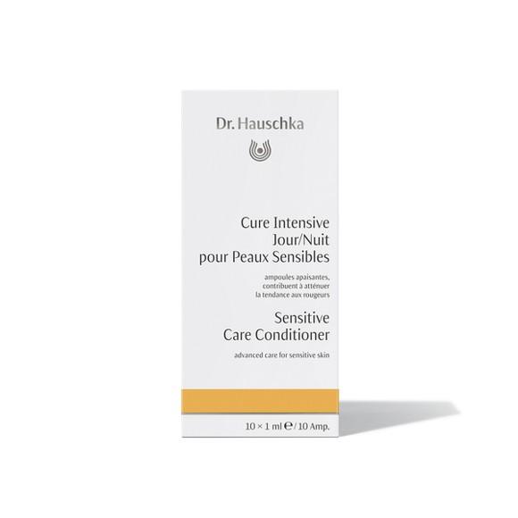 Dr. Hauschka - Sensitive Care Conditioner 10 Ampuller