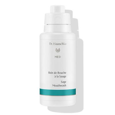 Dr. Hauschka - MED Sage Mouthwash 300 ml