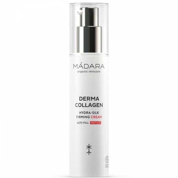 Mádara - Derma Collagen Hydra-Silk Firming Cream 50 ml