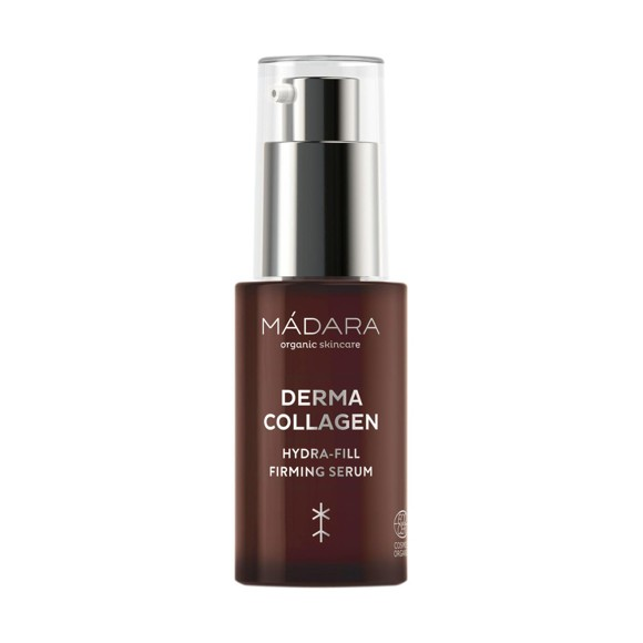 Mádara - Derma Collagen Hydra-Fill Firming Serum 30 ml