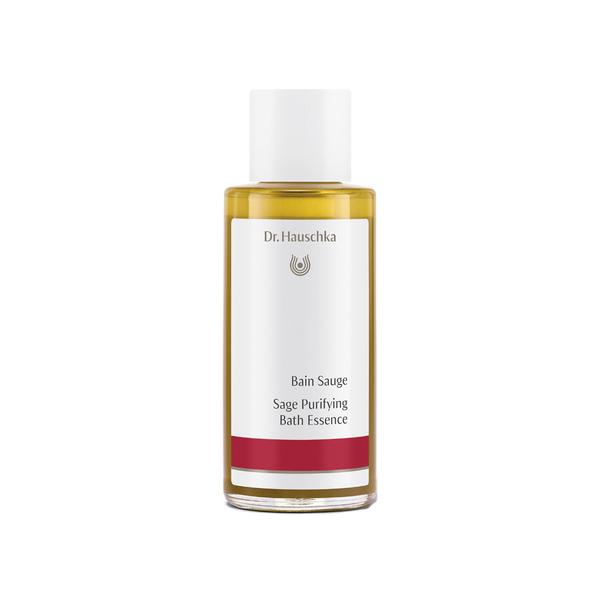 Dr. Hauschka - Sage Purifying Bath Essence 100 ml