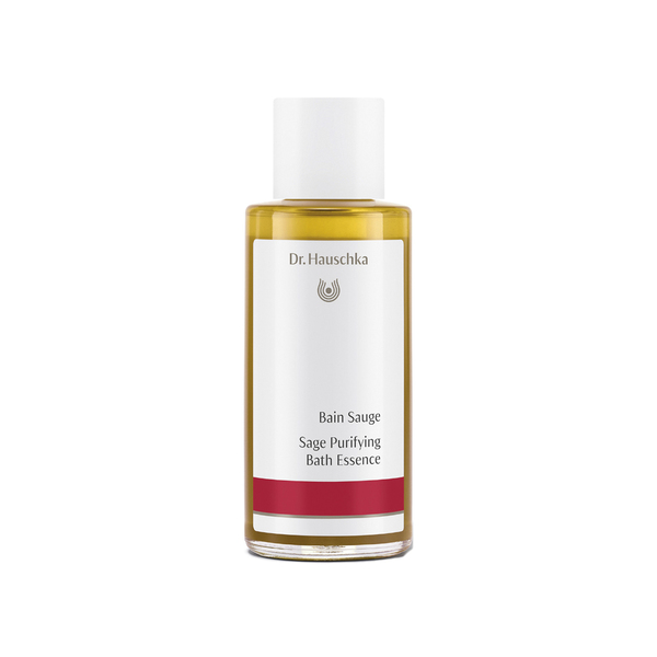 Dr. Hauschka - Sage Purifying Bath Essence Bade Olie 100 ml
