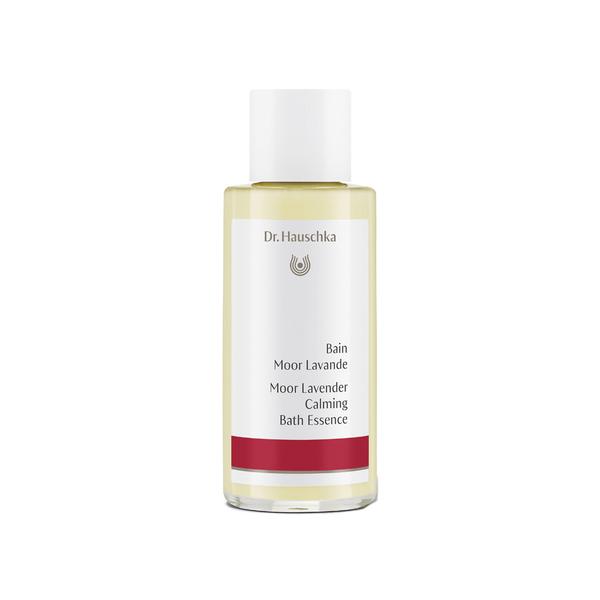 Dr. Hauschka - Moor Lavender Calming Bath Essence 100 ml