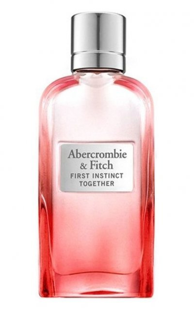 Bilde av Abercrombie & Fitch - First Instinct Together For Her Edp 100 Ml