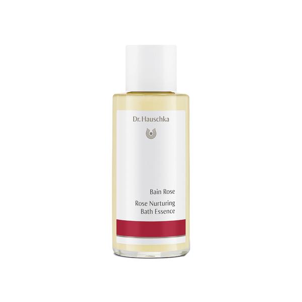 Dr. Hauschka - Rose Nurturing Bath Essence 100 ml