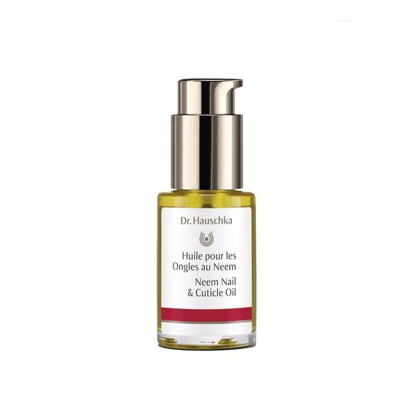 Dr. Hauschka - Neem Nail & Cuticle Oil Negleolie