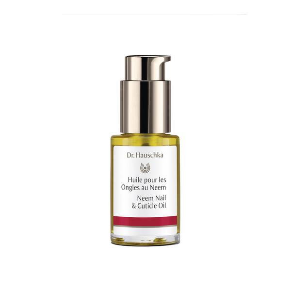Dr. Hauschka - Neem Nail & Cuticle Oil