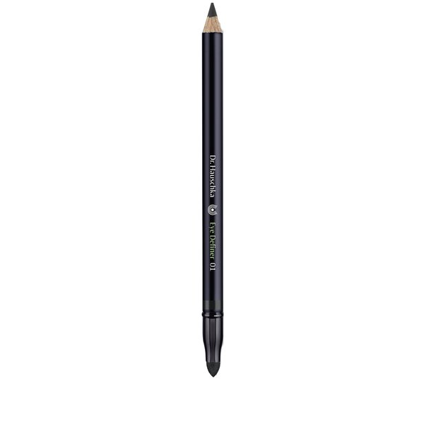 Dr. Hauschka - Eye Definer - Black