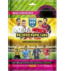 Adrenalyn XL - Fifa 365 20/21 Starter Pack (PAN0850)