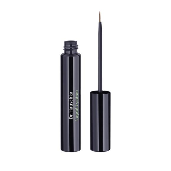 Dr. Hauschka - Liquid Eyeliner 02 - Brown