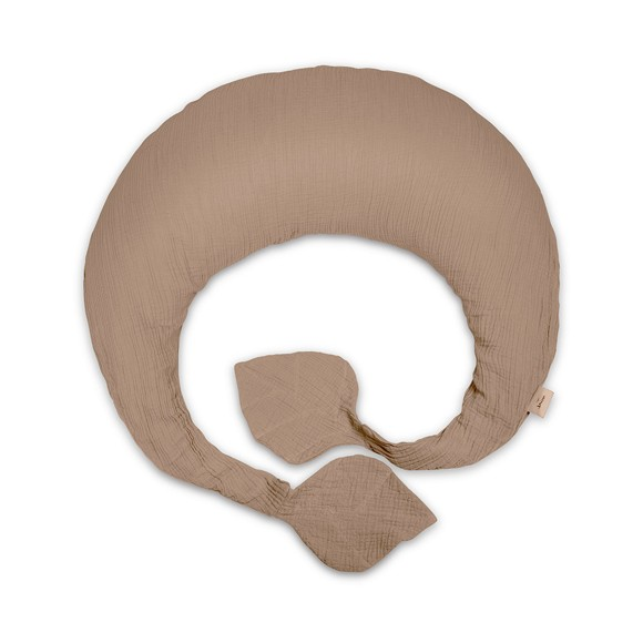 That's Mine - Nursing Pillow Cover - Brown (NPC73)
