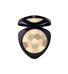 Dr. Hauschka - Colour Correcting Powder - 00 Translucent