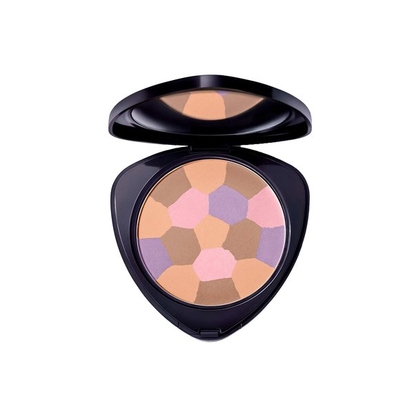 Dr. Hauschka - Colour Correcting Powder - 01 Activating