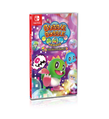 Bubble Bobble 4 Friends The Baron is BACK!