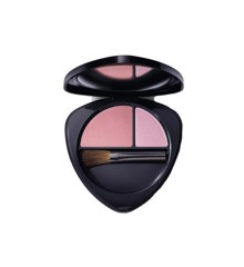 Dr. Hauschka - Blush Duo - 02 Dewy Peach