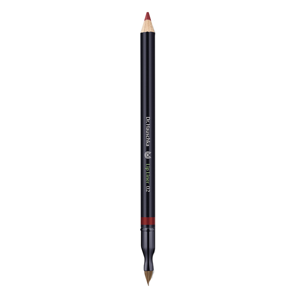 Dr. Hauschka - Lip Liner - 02 Red Heart