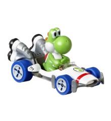 Hot Wheels - Super Mario Bros - Yoshi (GBG28)