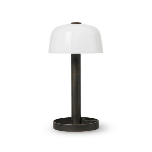 Rosendahl - Soft Spot Table Lamp - Off White (26212)