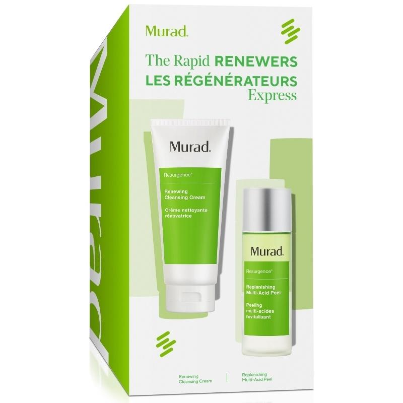Murad - The Rapid Renewers - Giftset