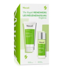 Murad - The Rapid Renewers - Giftset