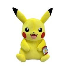 Pokemon - Jumbo Pikachu 60cm (PKW0076)