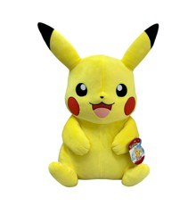 Pokemon - Jumbo Pikachu 60cm