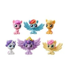 My Little Pony - Collection Pack - Baby Ponies (E7702)